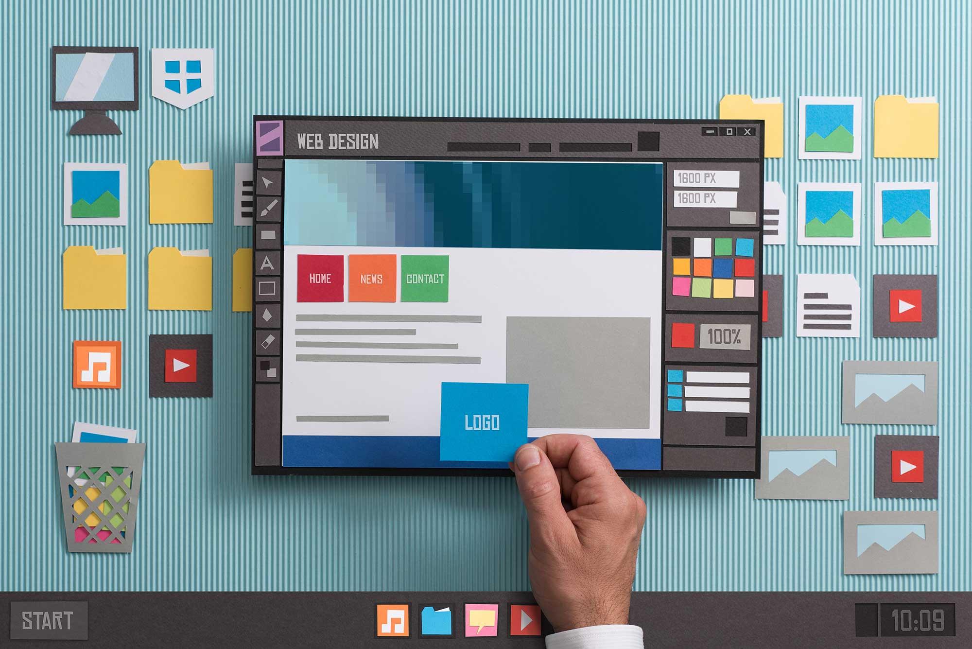diseño web en Castellón